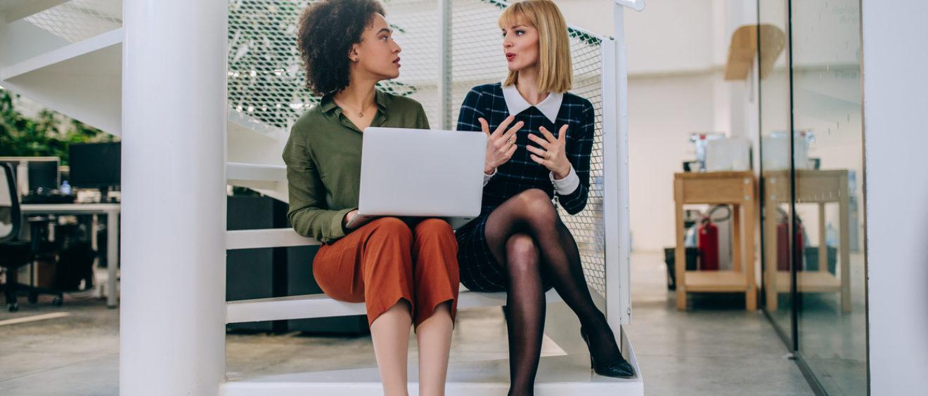 Workplace Mentoring - TS Associates